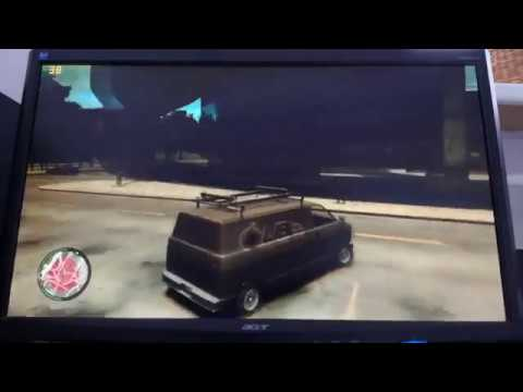 Extreme gaming: GTA IV on dual core Phenom II 545 @ 3,75 GhZ