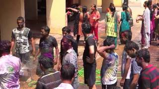 Susheel Harmony Holi Celebration 2014
