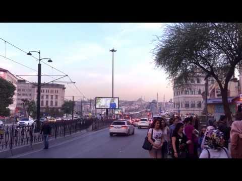 Turkey Trip 2017 in 2min HD