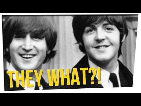 Paul McCartney Had Weird Story for GQ ft. Nikki Limo & Steve Greene