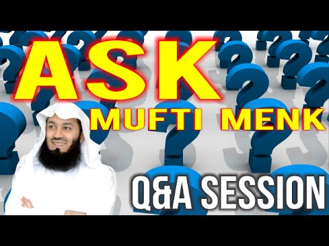 Download Mufti Ismail Menk - Ask Mufti Menk (and Importance of Seeking Knowledge)