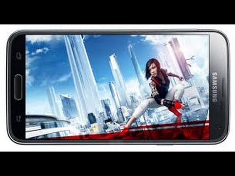 Mirrors Edge вышла на андройд?!