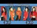 EXID (이엑스아이디) All Songs & Album Compilation Mp3