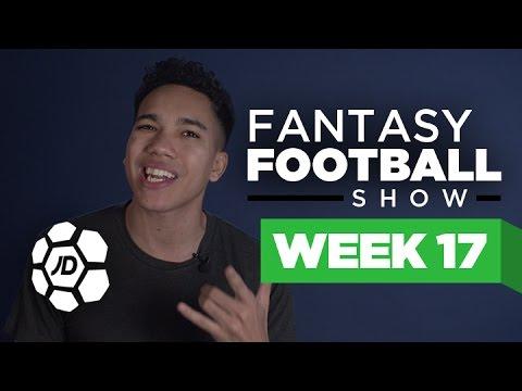 Fantasy Football Show 17: Riyad Mahrez, Jamie Vardy and Marc Albrighton & The Best Triplets