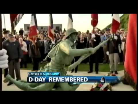 WEBCAST: D-Day Remembere