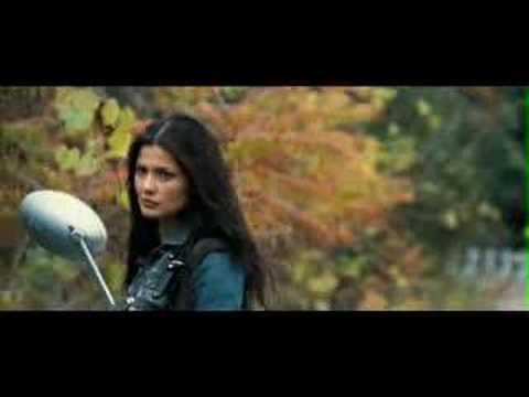 Skinwalker Trailer #1