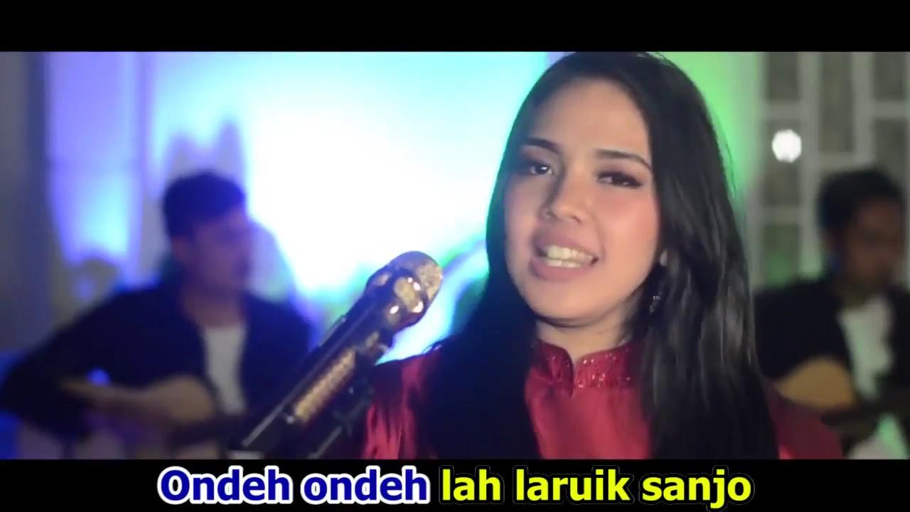 Download Kintani - Laruik Sanjo (Official Video Clip HD)