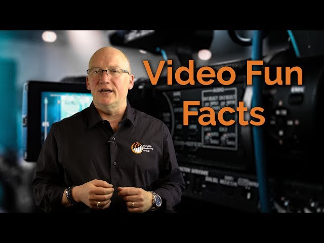 30 Sec. Thoughts: Video Fun Facts