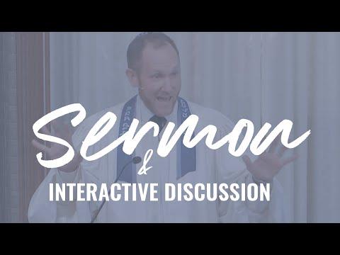 RH Sermon \u0026 Discussion With Rabbi Friedman  |  2020