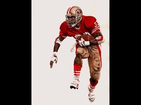 Roger Craig - San Francisco 49ers Highlights