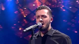 Avto Abeslamidze - My Baby You (Marc Anthony) Winner Voice Of Astana 2018 (Kazakhstan)