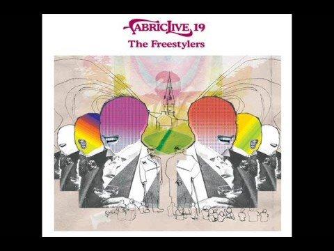 Freestylers - Boomblast (Deekline & Wizard Remix)