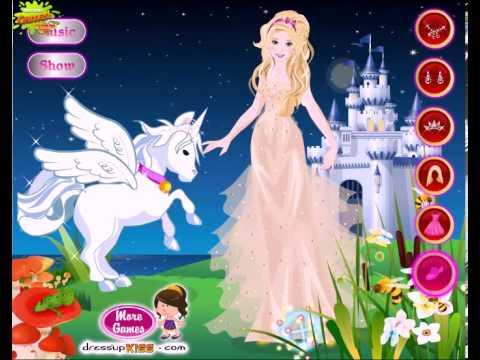 Barbie with pegasus juegos gratis jeux gratuits cocina - Des jeux de cuisine gratuit ...