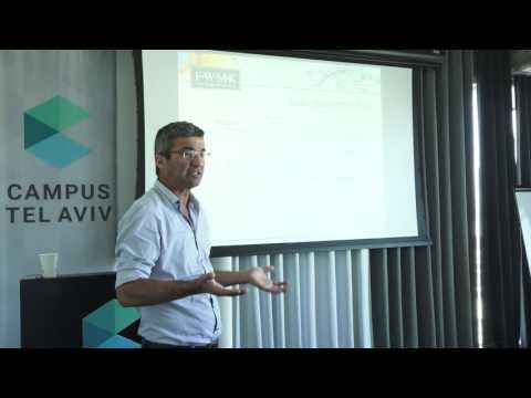 Campus Startup School: Know Your Options Part 3