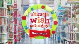Toy Commercial 2014 - Toys R Us 2 Day Sale - New Land Speed Record - C