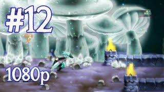 Dust An Elysian Tail PC Gameplay Walkthrough Part 12 Mudpot Town (Chapter 2) 1080p Hardcore