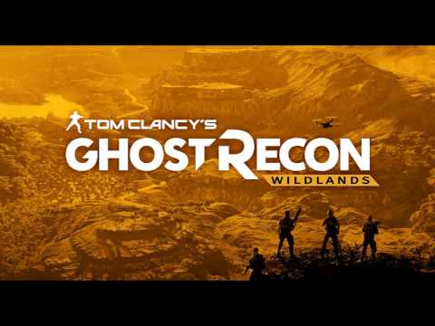 Ghost Recon Wildlands - Ambient Soundtrack Mix Depth Of Field Mix