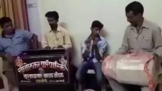 Dashavtar natak Khanolkar dashavtar natya mandal