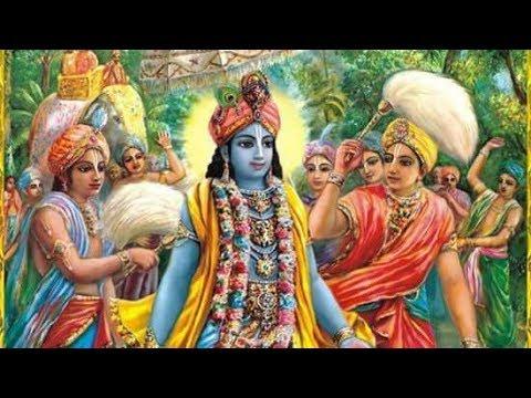 Aju Hari Aye Vidur Ghar (Braj Banchari Ji)