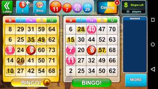 bingo bang an android casino game play video