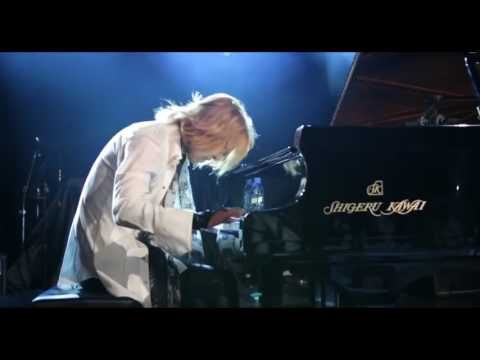 ART OF LIFE  Yoshiki And Toshi Live  In London