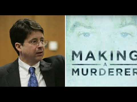 Making a Murderer; Forensic Talk Show #3 Dean Strang
