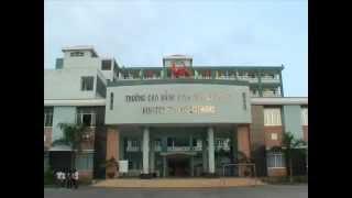 Cao Đẳng Kinh Tế Kỹ Thuật Vinatex TP. HCM