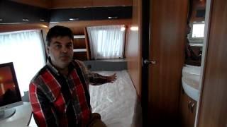 Hobby De Luxe 460 UFe 2012 nu bij Meerbeek Caravans en Camper in DoetinchemMP4