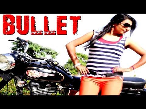 Haryanvi Songs - Bullet - New Haryanvi Songs 2015 - Official Full Video
