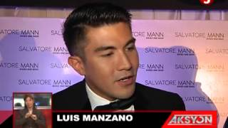 Video News5E | LUIS MANZANO AAMPUNIN SI JAZZ? download MP3, 3GP, MP4, WEBM, AVI, FLV Januari 2018