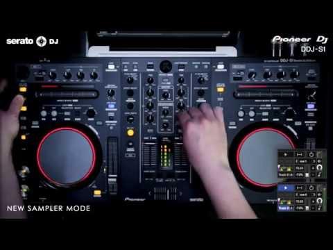 [REMIX] - DJ Ravine & DDJ-S1 Serato Intro DJ Controller [Nutrition Music FREE Release & DJ Cotts]