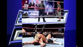 WWE-Info : 6 Octobre 2014 : RAW - Smackdown - Stéphanie Mac Mahon