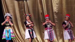 2016 Hmong MN New Year Dance Show 2