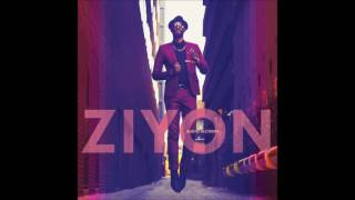 Ziyon  - Can't Get Over You