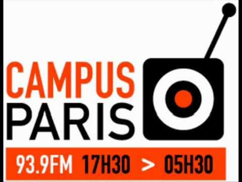 Freestyle : Swift Guad , Nadir , Nekfeu , L'Indis , Hugo Boss (TSR) , Alpha Wann @ Radio Campus