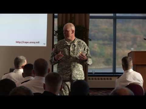 USMA SUPT Leadership Professional Development