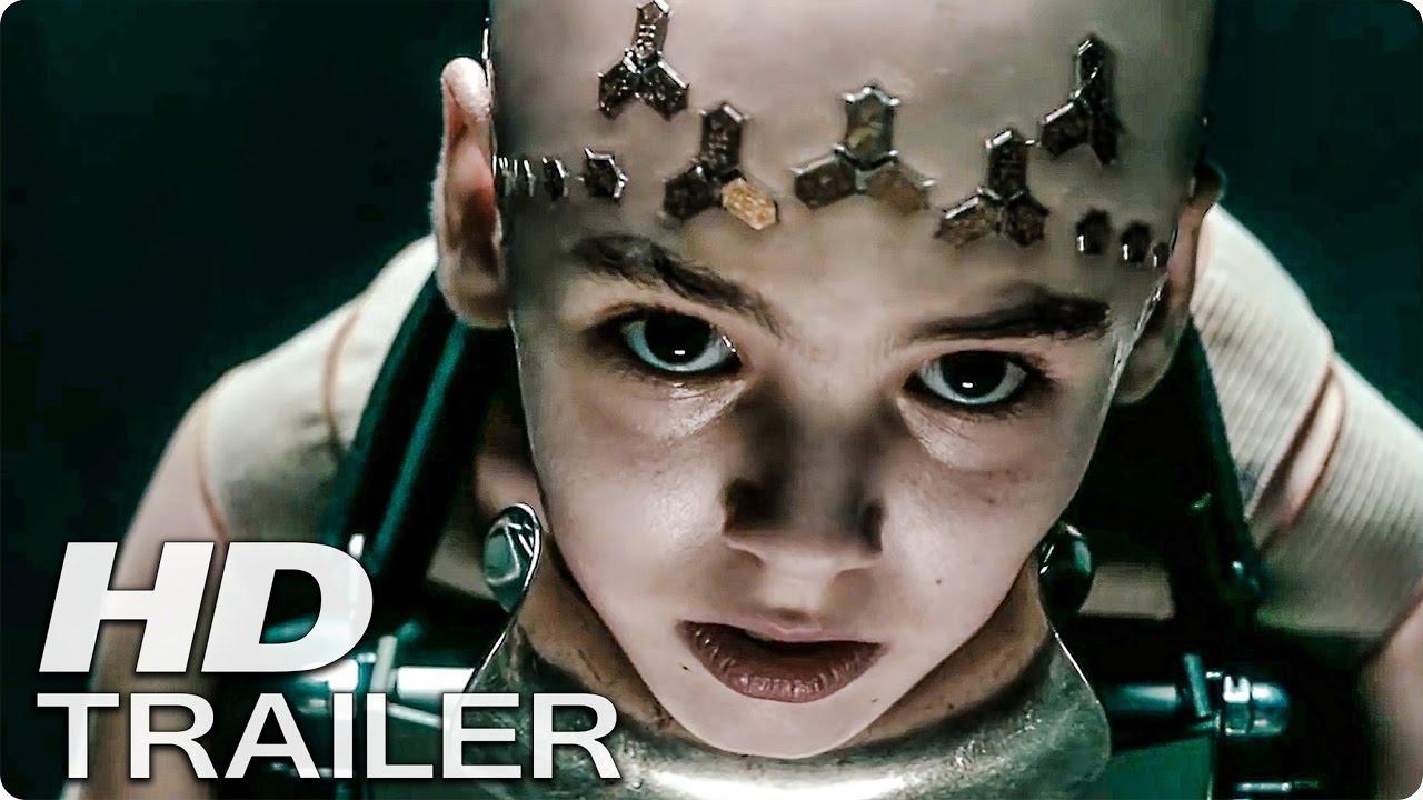 Mindgamers Trailer