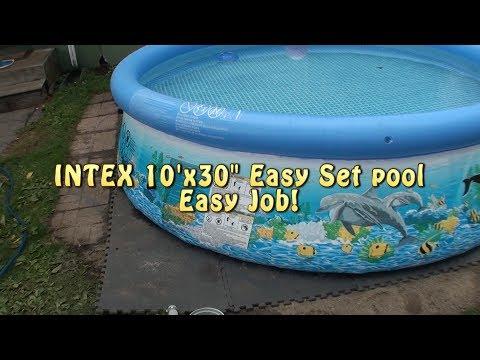 INTEX 10\'x30\