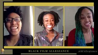 Who Should Be Allowed to Tell Black Stories? {Black Film Allegiance}