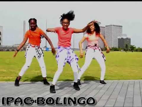 Rap congolais(242)   100%AfroDance feat Puissance de L'axe