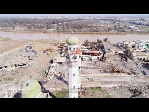 Revive the Spirit of Mosul - 3D immersion