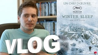 Vlog - Winter Sleep