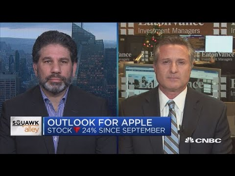Apple's long-term strategy is through services, says analyst