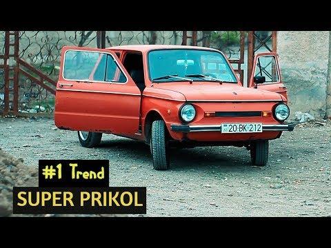 Super Vine Prikol Baba 2020 - Zaz 968M Zapi