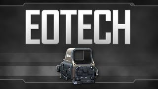 EOTech Sight - Black Ops 2 Attachment Guide