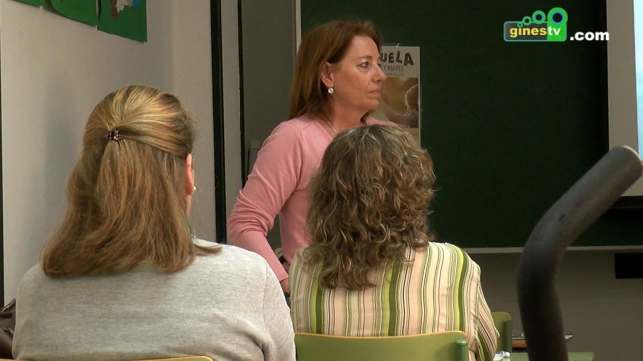 La Escuela de Padres y Madres de Gines continúa abordando la educación emocional