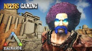 Ark: Survival Evolved - The Secret City!!!