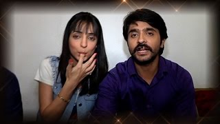 Ashish Sharma Celebrates His Birthday With India-Forums