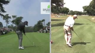 Swing Analysis - Jim Furyk