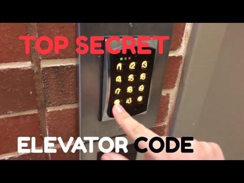 1234 IS THE TOP SECRET CODE